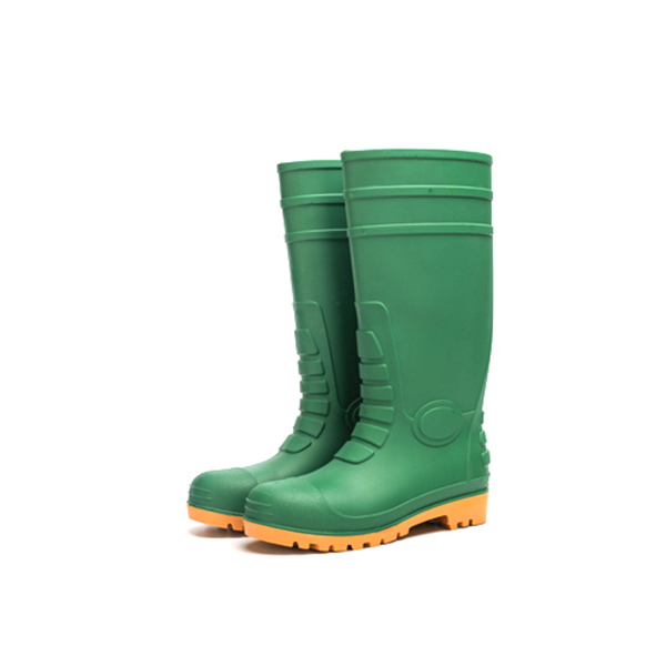 Waterproof Men Rubber Boots